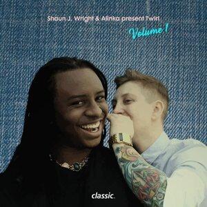 Shaun J. Wright & Alinka 歌手頭像