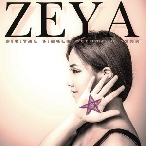 Zeya 歌手頭像