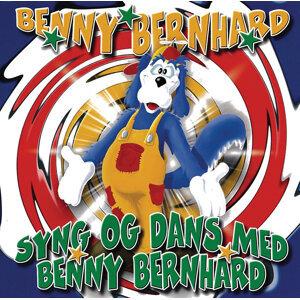 Benny Bernhard 歌手頭像