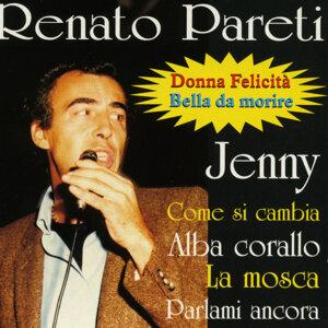 Renato Pareti 歌手頭像