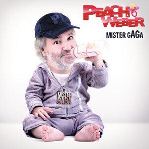 Peach Weber 歌手頭像