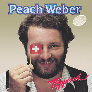 Peach Weber