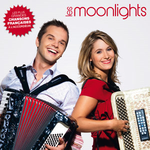Les Moonlights 歌手頭像