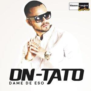 DN-Tato 歌手頭像