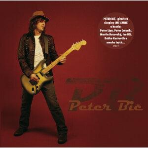 Peter Bic 歌手頭像