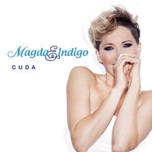 Magda Steczkowska & Indigo 歌手頭像