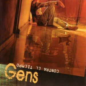 Gens 歌手頭像