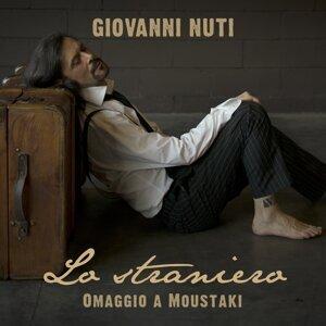Giovanni Nuti 歌手頭像