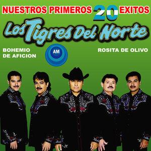 Los Tigres Del Norte 歌手頭像