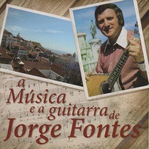 Jorge Fontes 歌手頭像