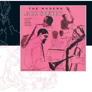 Modern Jazz Sextet 歌手頭像