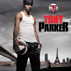 Tony Parker 歌手頭像