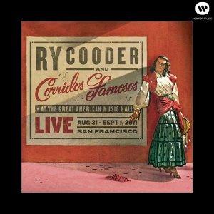 Ry Cooder & Corridos Famosos 歌手頭像