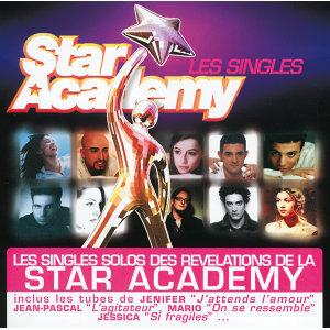 Star Academy I 歌手頭像