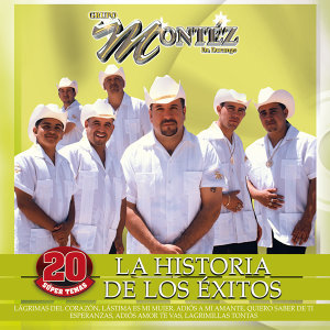 Grupo Montéz De Durango 歌手頭像