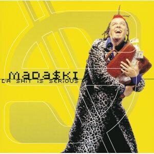 Madaski 歌手頭像