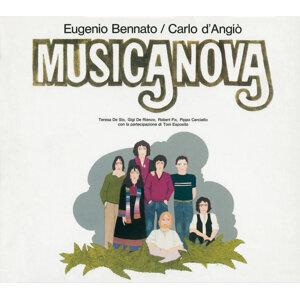 Carlo D'Angio 歌手頭像