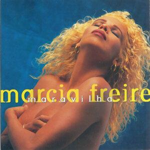 Marcia Freire 歌手頭像