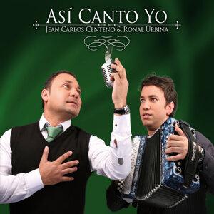 Jean Carlos Centeno & Ronal Urbina 歌手頭像