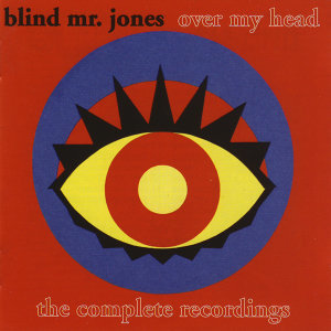 Blind Mr. Jones