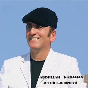 Abdullah Karaman 歌手頭像