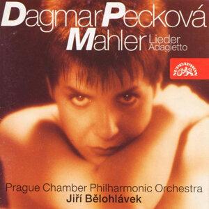 Dagmar Peckova 歌手頭像