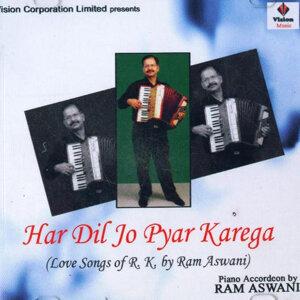 Ram Aswani 歌手頭像