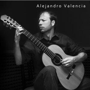 Alejandro Valencia 歌手頭像