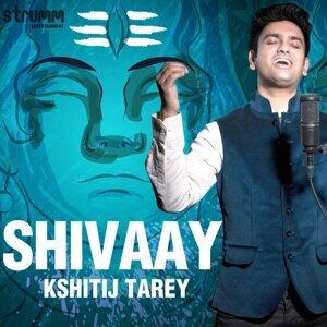 Kshitij Tarey 歌手頭像