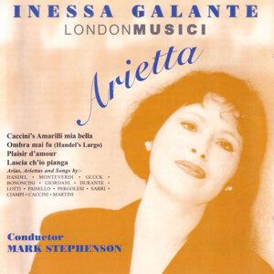 Inessa Galante