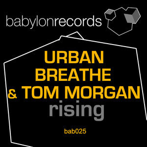 Urban Breathe & Tom Morgan 歌手頭像
