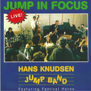 Hans Knudsen Jumpband 歌手頭像