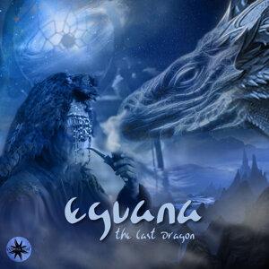 Eguana 歌手頭像