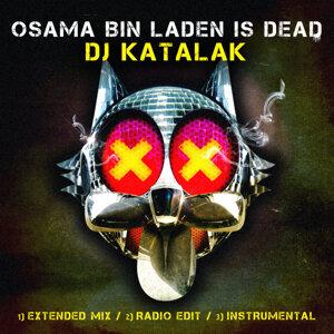 DJ Katalak 歌手頭像