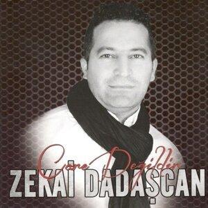 Zekai Dadaşcan 歌手頭像