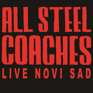 All Steel Coaches 歌手頭像