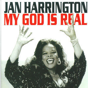 Jan Harrington