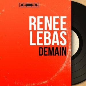 Renée Lebas 歌手頭像