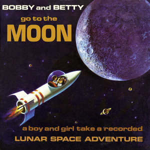 Bobby and Betty Space Explorers 歌手頭像