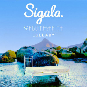 Sigala, Paloma Faith Artist photo