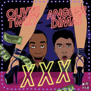 Oliver Twizt & Angger Dimas 歌手頭像