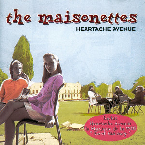 The Maisonettes 歌手頭像