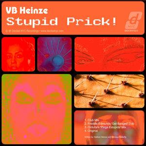 Vb Heinze 歌手頭像