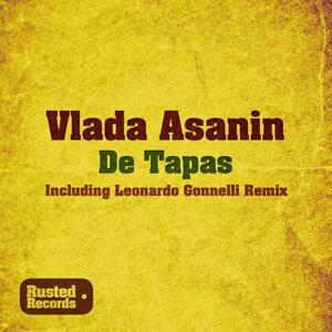 Vlada Asanin 歌手頭像