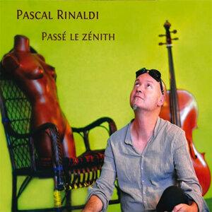 Pascal Rinaldi 歌手頭像
