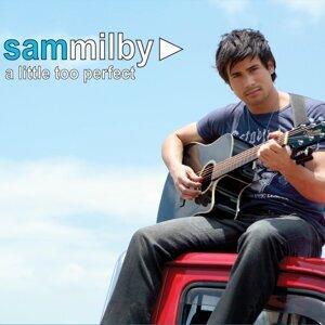 Sam Milby 歌手頭像