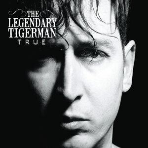 The Legendary Tigerman 歌手頭像
