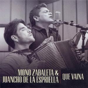 Mono Zabaleta 歌手頭像
