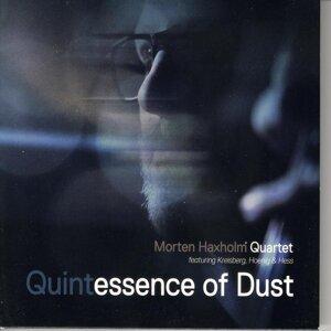 Morten Haxholm Quartet 歌手頭像