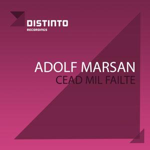 Adolf Marsan 歌手頭像